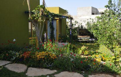 בית צבעוני בפרדס חנה